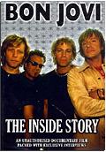Bon Jovi - Inside Story