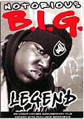 Notorious Big - Legend