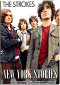 Strokes - New York Stories