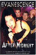 Evanescence - After Midnight