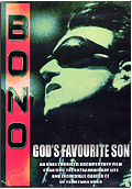 Bono - God's Favourite Son
