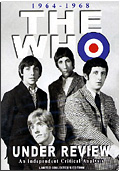 The Who - Under Review 1964 - 1968