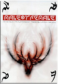 Male or Female - Primitive Reflections (DVD + CD)