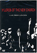 The Lords Of The New Church - Live from London