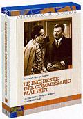 Le inchieste del Commissario Maigret - Stagione 3 (5 DVD)