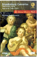 Johann Sebastian Bach - Brandenburg Concertos (2000)