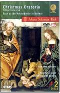 Christmas Oratorio (2 Dvd)