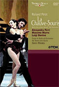 Strauss - La Chauve-Souris