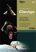 Gabriel Yared - Clavigo