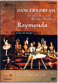 Raymonda - Dancer's Dream - The great ballets of Rudolf Nureyev (1999)
