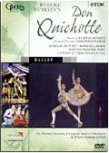 Don Chisciotte (Don Quixote) - Rudolf Nureyev (2002)