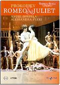Sergei Prokofiev - Romeo & Giulietta (Romeo & Juliet) (2000)