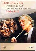 Ludwig Van Beethoven - Symphonies n. 3 & 9