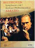 Ludwig Van Beethoven - Symphonies n. 4 & 7