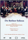 Die Berliner Solisten (1991)