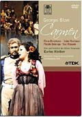 George Bizet - Carmen (1978)
