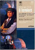 Giuseppe Verdi - Il Trovatore (2 Dvd) (1978)
