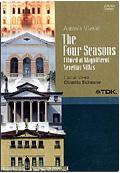 Antonio Vivaldi - Le Quattro Stagioni (The Four Seasons)
