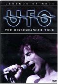 UFO - The Misdemeanour Tour