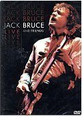 Jack Bruce & Friends in Concert