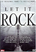 Let It Rock - 22 original rare Tv recordinds, Vol. 1