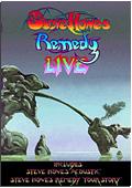 Steve Howe - Remedy Live