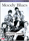 The Moody Blues - Special Edition Ep