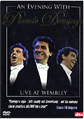 Placido Domingo - An Evening With - Live at Wembley (1987)