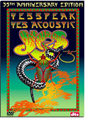 Yes - 35th Anniversary Collection
