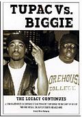 Tupac Vs. Biggie - The Legend Continues (2 DVD)