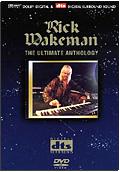 Rick Wakeman - The Ultimate Anthology
