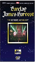 Barclay James Harvest - The Ultimate Anthology