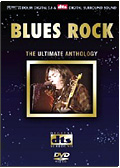 Blues Rock - The Ultimate Anthology