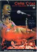 Celia Cruz & The Fania All Stars - In Africa