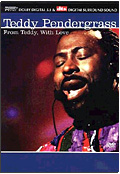 Teddy Pendergrass - From Teddy with Love
