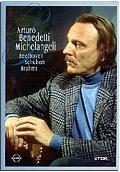 Arturo Benedetti Michelangeli - Live in Lugano (1981)