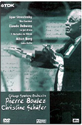 Claude Debussy - Musiktriennale Koln 2000 - Vol. 1