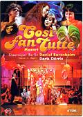 Wolfgang Amadeus Mozart - Cosi' Fan Tutte (2002)