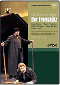 Carl Maria Von Weber - Il Franco Cacciatore (2 Dvd)