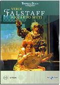 Giuseppe Verdi - Falstaff (2001)