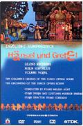 Hansel und Gretel (1998)