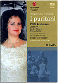 Vincenzo Bellini - I Puritani (2 Dvd)