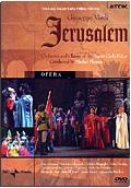 Giuseppe Verdi - Jerusalem (2000)