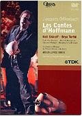 Jacques Offenbach - I Racconti di Hoffmann (Les Contes D'Hoffman) (2 Dvd) (2002)