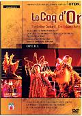 Nikolai Rimsky Korsakov - Il Gallo d'Oro (Le Coq d'Or) (2002)