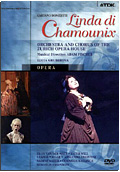 Gaetano Donizetti - Linda di Chamounix (1996)