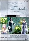 Giuseppe Verdi - La Traviata - Zeffirelli (2 Dvd) (2001)