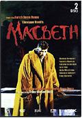 Giuseppe Verdi - Macbeth (Zurich Opera House) (2 Dvd) (2001)