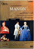 Jules Massenet - Manon