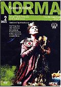 Vincenzo Bellini - Norma (2 Dvd) (2001)